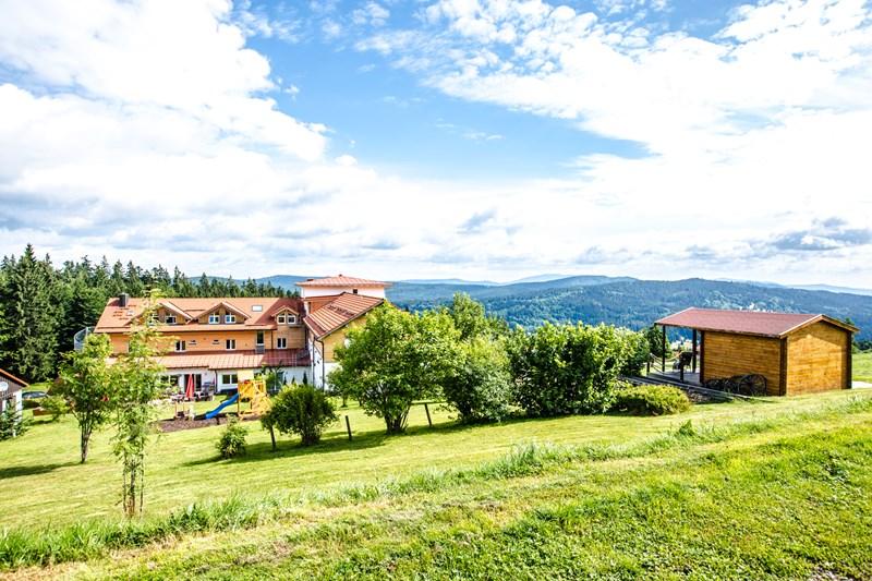 Landhotel Haus Waldeck***S