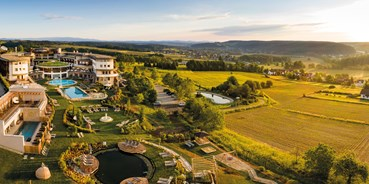 Hundehotel - Pools: Sportbecken - Hotel & Spa Larimar****S