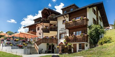 Hundehotel - Verpflegung: Halbpension - Hotel Gravas Lodge