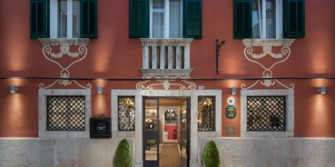 Hundehotel - Istrien - Angelo d'Oro Hotel & Apartments