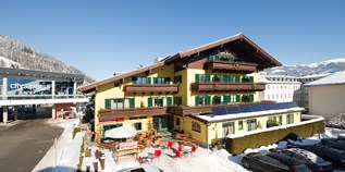 Hundehotel - WLAN - Zell am See - Pension Hubertus