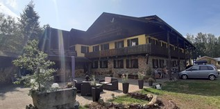 Hundehotel - Hundeleistungen: 6 Doggies - Deutschland - Pension Wildererhof