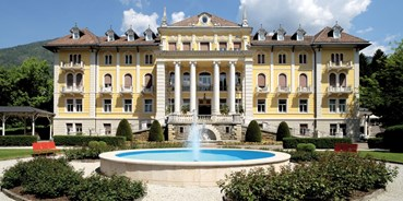 Hundehotel - WLAN - Trentino - Grand Hotel Imperial