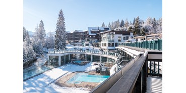 Hundehotel - ASTORIA RESORT Seefeld