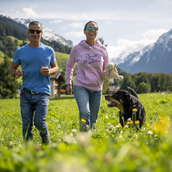 Hundehotel: Sunstar Hotel Klosters