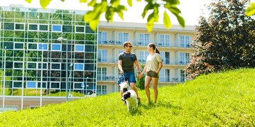 Hundehotel - Ungarn - Gotthard Therme Hotel & Conference****