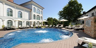 Hundehotel - Chiemsee - Hotel Gut Ising