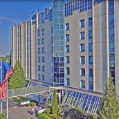 Urlaub-mit-Hund - Atlanta Hotel International Leipzig