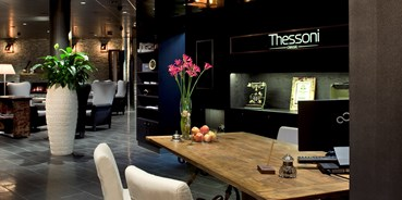 Hundehotel - barrierefrei - Schweiz - Boutique Hotel Thessoni classic
