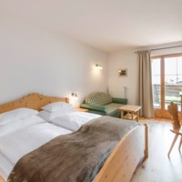 Tuberis  Nature & Spa Resort Zimmerkategorien Doppelzimmer Riwes