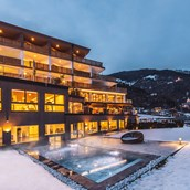 Hundehotel: Tuberis Nature & Spa Resort