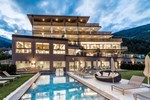 Hundehotel - Südtirol - Meran - Tuberis  Nature & Spa Resort