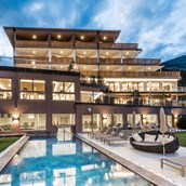 Hundehotel: Tuberis Nature & Spa Resort - Tuberis  Nature & Spa Resort