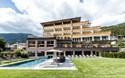 Hundehotel - Pools: Innenpool - Tuberis  Nature & Spa Resort