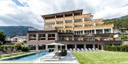 Hundehotel - Italien - Tuberis  Nature & Spa Resort