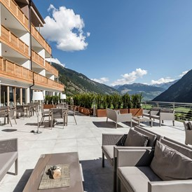 Urlaub-mit-Hund: Tuberis  Nature & Spa Resort