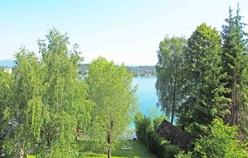 Hundehotel - WLAN - Apartments Am See