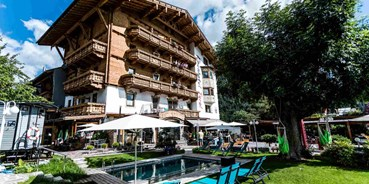 Hundehotel - Stans (Stans) - Alpenhotel Tyrol - 4* Adults Only Hotel am Achensee
