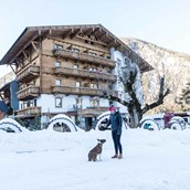 Hundehotel: Alpenhotel Tyrol - 4* Adults Only Hotel am Achensee