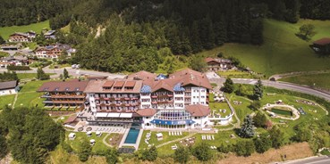 Hundehotel - Pools: Sportbecken - Diamant Spa Resort