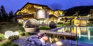 Hundehotel - Pinzgau - Adults Only Hotel Unterlechner