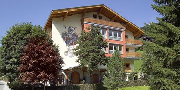 Hundehotel - Unterkunftsart: Appartement - Tiroler Unterland - Appartements Fürstauer