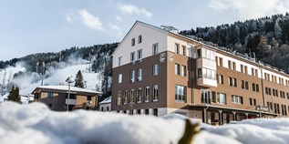 Hundehotel - Schladming - JUFA Hotel Schladming***