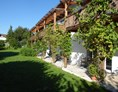 Urlaub-mit-Hund: Resorthotel Chalet Valley