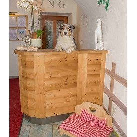 Urlaub-mit-Hund: Hotel Grimming Dogs & Friends - Hotel Grimming Dogs & Friends