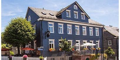 Hotel Alte Schule | Hotel für den Urlaub mit Hund in Bad ...