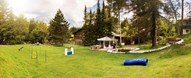 Hundehotel - Pools: Innenpool - Bergresort Seefeld