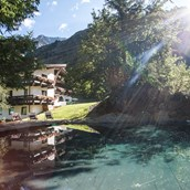 Hundehotel: Natur Residenz Anger Alm - Adults only