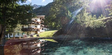 Hundehotel - Verpflegung: Halbpension - St. Leonhard - Natur Residenz Anger Alm - Adults only